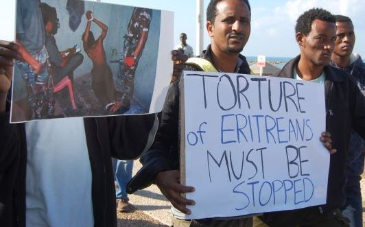 PLEA: torture of Eritreans must stop.jpg